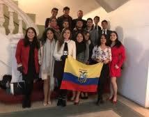 Ecuador rumbo al mundial de Debate