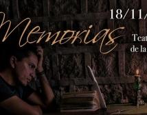 Concierto 'Memorias'