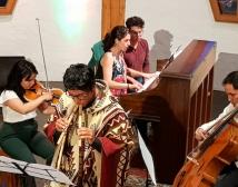Música para el rescate de la identidad cultural en las nuevas generaciones