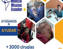 Misión Médica Ecuador 2020