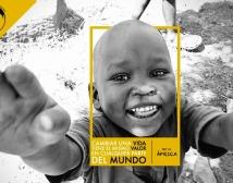 Cambia una vida en Kenya! Change a life in Kenya!