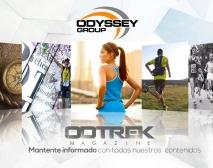 Odyssey Group - ODTREK