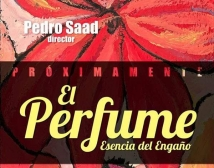 El Perfume: Esencia del engaño #peliculaecuatoriana
