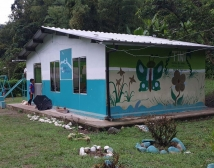 INNOVACION Y TRANSFORMACION ESCUELA RURAL RIO SALOYA