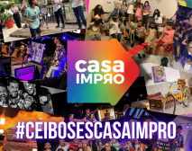 #CeibosEsCasaImpro