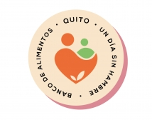 'Quito, Un día sin hambre'