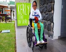 Una nueva esperanza para Kerly