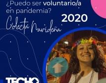 COLECTA NAVIDEÑA 2020