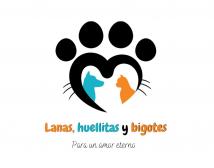 #LanasHuellitasYBigotes