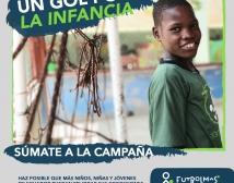 Un Gol por la Infancia, Fundación Fútbol Más Ecuador