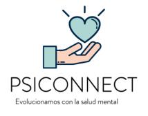 Psiconnect - Bienestar para todos