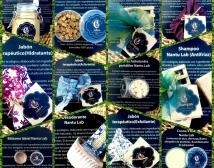 Nantu Lab, cosmética artesanal, natural, orgánica y ecológica