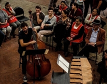 Seguimos ocupando la ciudad con música: Festival MúsicaOcupa de Quito