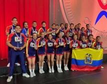 Campaña Team Ecuador