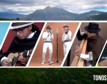 Música desde los Andes para el Mundo