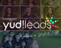 Fundación YudLeads: ¡Ayúdanos a Impactar!