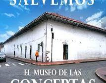Salvemos al Museo de las Conceptas de Cuenca