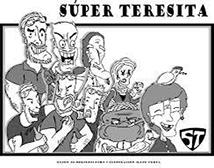 #SúperTeresita