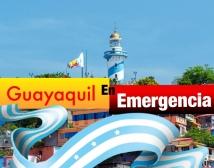 100.000 Mascarillas para Guayaquil