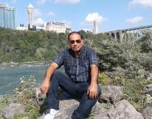 In memoriam: J. Riascos Sr.