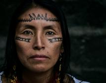 AYUDA A LAS MUJERES AMAZONICAS